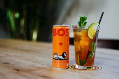 At BOS we believe that healthy should be fun. That's why we make refreshing ice tea with organic rooibos and natural fruit flavours. Sports Drink, Iced Tea, Energy Drinks, Pint Glass, Peach, Fruit, Tableware, Dinnerware, Beer Glassware