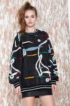 Juicy Coogi Sweater