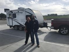 Chistopher, Welcome to the Sierra RV Family!