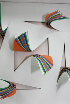 Visual Arts Exhibition - June 2012 by Central Sussex College, via Flickr