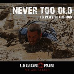 Legion Run Cyprus - Good luck team FXTM!