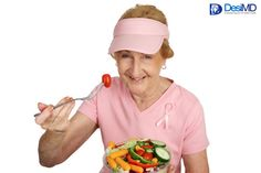 Reduce the Risk of Breast Cancer with Right Diet and Lifestyle Modifications