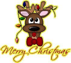 Image Merry Christmas 3298   Christmas   Animated Glitter Gif Images