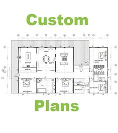 Container Home Floor Plans 4 x 40ft three bedroom container home image who else wants simple