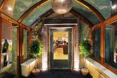 Prashad new restaurant West Yorkshire
