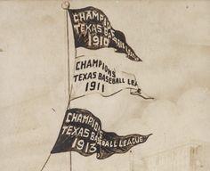 1913 Houston Buffaloes