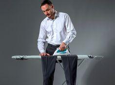 Как убрать с одежды блеск от утюга - Полезно Знать