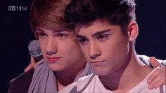 The Ziam love lives on, so here's Liam Payne and Zayn Malik's cutest moments ever One Direction News, One Direction Pictures, 5 Best Friends, Zayn Malik Photos, X Factor, Zayn Mailk, Wattpad, Louis And Harry, Imagines