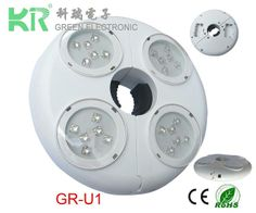 with battery and rechanger led umbrella light (GR-U1) - China led umbrella light, KR