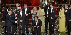 """Birdman Or (The Unexpected Virtue of Ignorance)"" won Best Picture at the 87th annual Academy Awards on Sunday, besting ""American Sniper,"" ""Boyhood,"" ""The Grand Budapest Hotel,"" ""The Imitation Game"". Birdman was NOT the best film by far, in my opinion. Alas, Hollywood is biased against the Brits, who would win too much if judged objectively."