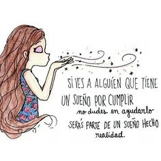 en el aire the dreams come true Smart Quotes, Happy Quotes, Music Journal, Inspirational Phrases, Pretty Quotes, Spanish Quotes, I Don T Know, Book Making, Faith Quotes