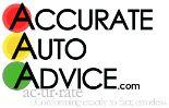 Accurate Auto Advice