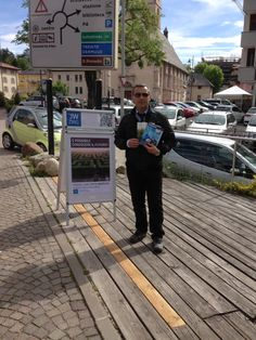 Opera stradale in Trentino