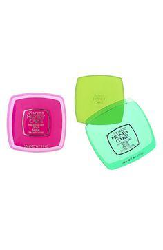 Shiseido 'Honey Cake' Translucent Soap (Limited Edition) | Nordstrom