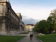 Viena - Áustria 2008