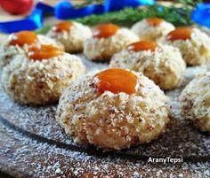 AranyTepsi: Boszorkánypogácsa Maxi King, Ital Food, Eat Pray Love, Hungarian Recipes, Sweet And Salty, Winter Food, Cake Cookies, Sweet Recipes, Bread