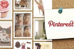 Pinterest Pinterest Pinterest A Marketer's Guide To Pinterest [Video Infographic] Posted 5/4/12