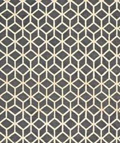 Open Geometric | The quickest, easiest way to transform a room is to toss down a new floor covering. Check out these pretty (and affordable) picks to make your space sing.