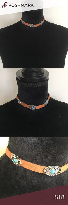Southwest chocker perfect for layering Brand new no trades! No try ons ! Posh only! LF Jewelry Necklaces
