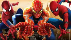 Nick Casaletto ranks all of the standalone Spider-Man films thus far, starting with the original Spider-Man, all the way to Homecoming.  via @welivenetwork