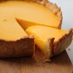 Американский тыквенный пирог с корицей рецепт – американская кухня: выпечка и десерты.