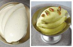 Sommerminner med hjemmelaget iskrem Homemade Ice Cream, Recipe Images, Food To Make, Deserts, Pudding, Diet, Baking, Health, Icecream