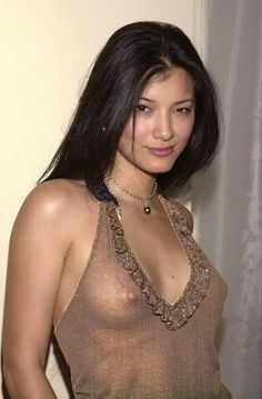 Kelly Hu See Through Top Reveal Her Little Nips. Kelly Ann Hu is an American actress and former fashion model who held the Miss Teen USA 1985 Kelly Hu, Asian Woman, Asian Girl, Cooler Style, Sheer Beauty, Models, Beautiful Asian Women, Asian Beauty, Sexy Women