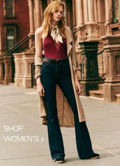 WOMEN'S - Shop Women's