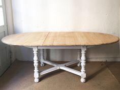 Mesa Ercol extensible años 60 /  Ref: ER001 - The Nave - midcentury - wood - woodwork - madera - furniture - mobiliario - thenave - estilo - mesa - decoración - table - ercol - escandinavo - danés - inglés - nórdico