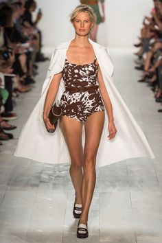Michael Kors Spring 2014 RTW - Review - Vogue