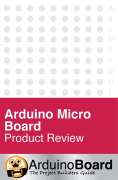 Arduino Micro Board :: Arduino Product Review - CLICK HERE for review https://arduino-board.com/boards/arduino-micro