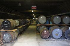 https://flic.kr/p/Lewvjy | Schotland | Distillery Clynelish