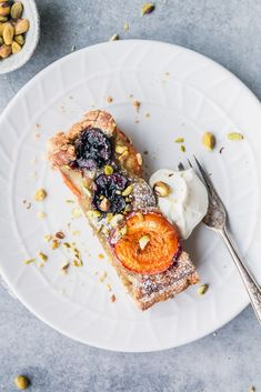 Juisy Intense | Apricot Pie