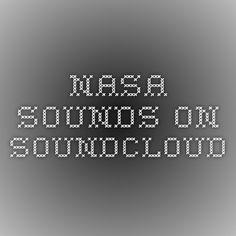nasa sounds on soundcloud
