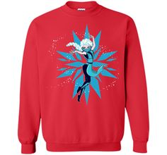 Frozen Kombat!! T-Shirt