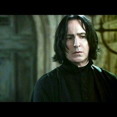 Younger Severus