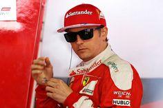 キミ・ライコネン 「2017年にフェラーリは戦いに戻る」  [F1 / Formula 1]