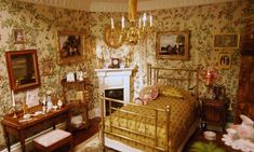 A Beautiful World: Dolls house article in the Guardian