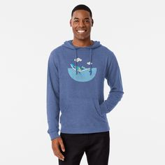 FLORAL SEA WHALE 372. by sana90 | Redbubble Classic Men, I Love My Dad, Graphic Sweatshirt, T Shirt, Hoodies, Sweatshirts, French Terry, Chiffon Tops, Cotton
