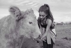 Ariana Grande Fan Blog