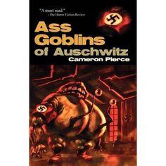Die schlimmsten Buch-Cover der Welt: