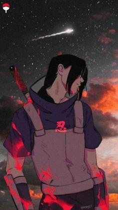 Itachi Uchiha, Naruto Shippuden Sasuke, Naruto Sasuke Sakura, Hinata, Kakashi Hokage, Gaara, Wallpaper Naruto Shippuden, Naruto Wallpaper, Bleach Anime
