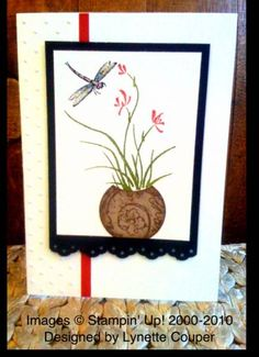 Asian Artistry Take 2 by nzlyn - Cards and Paper Crafts at Splitcoaststampers