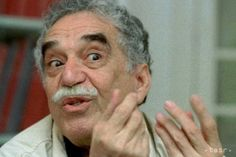 Gabriel Garcia Marquez: escritor colombiano 1982 Nobel Prize in Literature 100 de Soledad ( One Hundred Years of Solitude ) Hundred Years Of Solitude, One Hundred Years, Gabriel Garcia Marquez Quotes, Nobel Prize In Literature, Ap Spanish, Story Writer, Magic Realism, Too Cool For School, Screenwriting