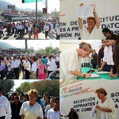 """REDACCIÓN"""" La Noticia con Verdad"""": Porque Oaxaca lo necesita, """"Es hora de soluciones""""..."""