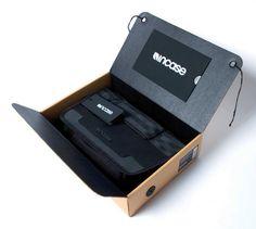 #packaging #incase #box