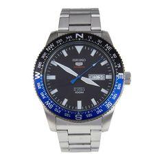 Seiko Men's SRP659K1 5 Sports Watch