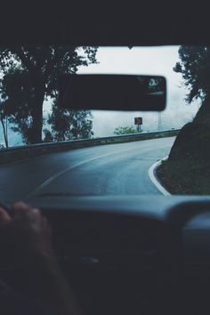 Road Trips to nowhere..