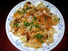 Mix Chaat Papri
