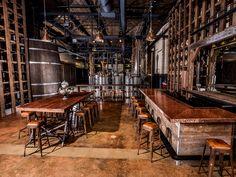 Charleston Distilling Co.   Handmade Small Batch Craft Spirit Distillery